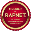 Proud member of Rapnet